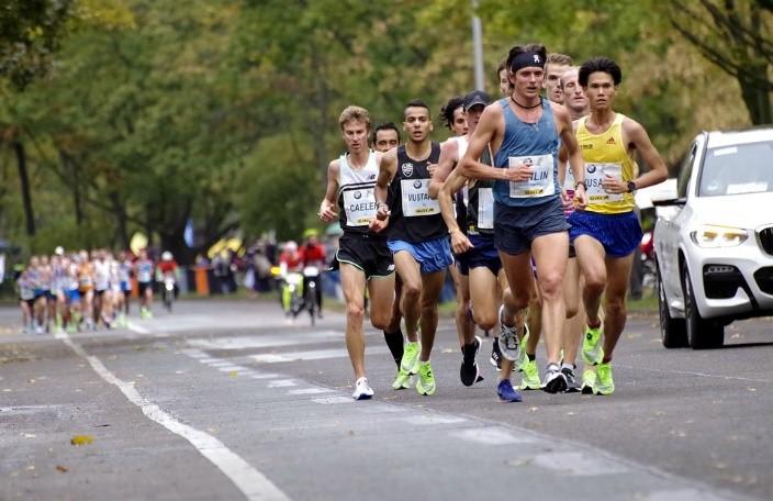 6 วิธีสู่การเป็นนักวิ่งอาชีพในอนาคต