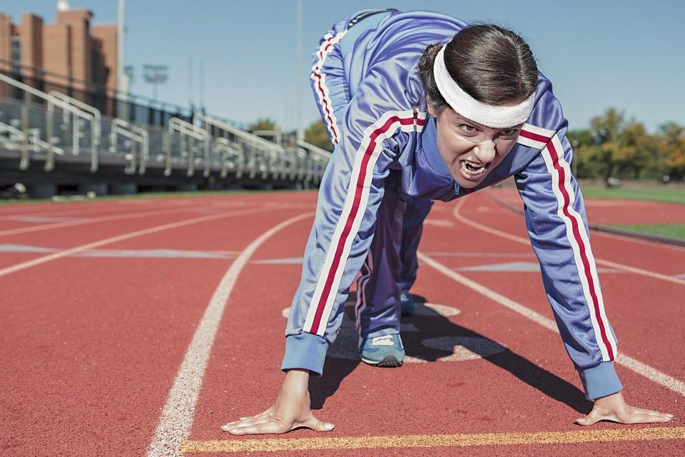 ฝึกฝนตัวเองอย่างไร เพื่อก้าวขึ้นไปสู่การเป็นนักกีฬาอาชีพ