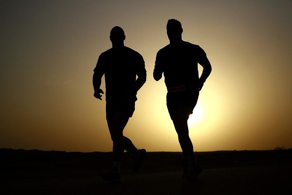 ส่องวิธีการดูแลตัวเองของนักกีฬาอาชีพนอกสนามแข่ง
